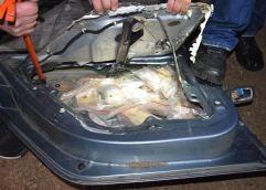 Η ΜΕΓΑΛΗ ΛΗΣΤΕΙΑ: Δείτε που είχαν κρύψει οι ληστές τα 3,3 εκ. ευρώ στο συνεργείο αυτοκίνητων στα Αμισιανά