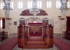 ΠΑΡΕΜΒΑΣΗ ΤΗΣ ΚΥΒΕΡΝΗΣΗ: Τα δικά της ακίνητα διεκδικεί η ισραηλιτική κοινότητα στη Ρόδο
