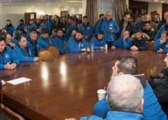 Οι Εργαζόμενοι Λιπασμάτων Καβάλας – ΒΦΛ ζητούν εξηγήσεις από τον Κώστα Αντωνιάδη