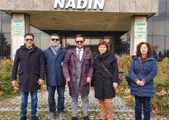 4η Συνάντηση Εταίρων του Ευρωπαϊκού Προγράμματος CircPro στη Σόφια