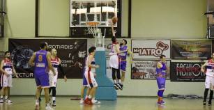 Κλείνουν οι αθλητικοί χώροι στο Δήμο Παγγαίου
