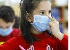 Οδηγίες για τις προδιαγραφές της κατάλληλης μάσκας για παιδιά, ο σωστός τρόπος χρήσης της και η λειτουργία των κυλικείων