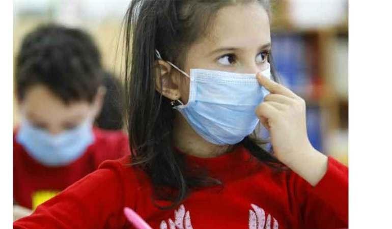 Σ. Τσιόδρας: Tι ισχύει με τις μάσκες κι αν πρέπει και που να τις χρησιμοποιεί ο πληθυσμός;