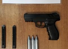 ΚΑΒΑΛΑ: Ένας 33χρονος ο δράστης που «χτυπούσε» επιχειρήσεις και εκδοτήρια εισιτηρίων