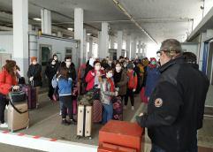Β.ΚΙΚΙΛΙΑΣ: Κρίσιμος μήνας για τη χώρα ο Απρίλιος για την εξάπλωση του κορονοϊού
