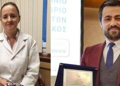 ΕΥΧΑΡΙΣΤΗΡΙΑ ΕΠΙΣΤΟΛΗ ΠΡΟΣ ΤΟΝ ΙΑΤΡΙΚΟ ΣΥΛΛΟΓΟ ΚΑΒΑΛΑΣ: Από τον διοικητή του νοσοκομείου για την δωρεά υγειονομικού υλικού