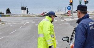 Πάνω από 500.000 ευρώ τα πρόστιμα από τους χθεσινούς ελέγχους για τα περιοριστικά μέτρα