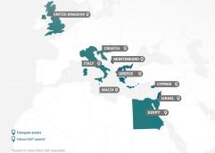 ENERGEAN: Αναδιάρθρωση εξαγοράς της EdisonE&P και επέκταση στη Βόρεια Θάλασσα