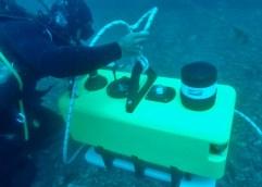 ENERGEAN: Για πρώτη φορά σύστημα παρακολούθησης ωκεανογραφικών δεδομένων σε εξέδρα παραγωγής υδρογονανθράκων