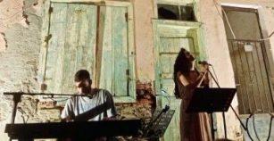 COSMOPOLIS 2020: Πως με την μουσική ανακαλύπτεις κρυμμένες γωνιές της πόλης!