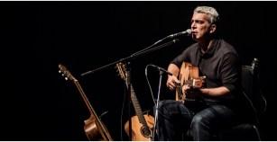 CosmoWorld: Ρεμπέτικη βραδιά με κιθάρα