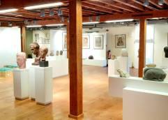 ΚΑΒΑΛΑ: Σε καλό δρόμο οι εργασίες για τα εκθέματα του Πολύγνωτου Βαγή και του Λαογραφικού Μουσείου Καβάλας.