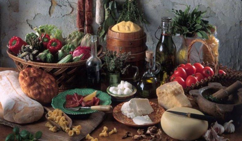 Mια γεύση δρόμος: Τοπικά προϊόντα από την κοντινή μας Θράκη για το καλάθι του Σαββατοκύριακου