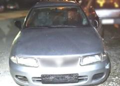 ΚΑΒΑΛΑ: Συνελήφθησαν 2 διακινητές, μετά από σύγκρουση του αυτοκινήτου με τις μπάρες