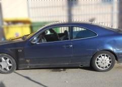 ΚΑΒΑΛΑ: Συνέλαβαν τρείς διακινητές που οδηγούσαν ισάριθμα αυτοκίνητα