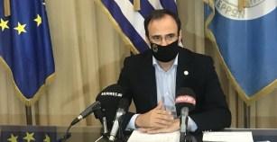 Σέρρες: Ο δήμαρχος της πόλης ανακοίνωσε έκτακτα μέτρα για την αποφυγή επιβολής τοπικού