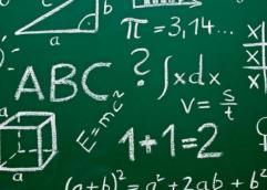 Εγκώμιο για τα Μαθηματικά