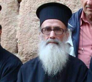 Ι.M.Φ.Ν.Θ.: Εκδημία του συνταξιούχου ιερέως π. Γεωργίου Παπαδοπούλου