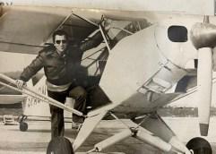 «ΠΕΤΑΕΙ» ΣΤΟΥΣ ΟΥΡΑΝΟΥΣ: Απεβίωσε ο Θανάσης Νιχωρίτης