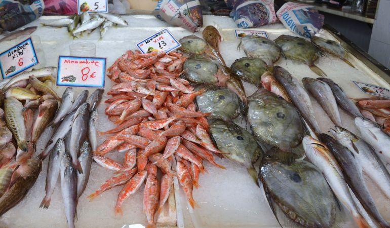Μικρότερος ο κίνδυνος σοβαρής Covid-19 για όσους κάνουν κυρίως φυτοφαγική και ψαροφαγική διατροφή σύμφωνα με διεθνή μελέτη
