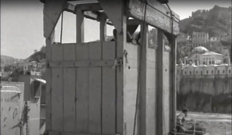 ΣΕ ΜΙΑ ΑΜΕΡΙΚΑΝΙΚΗ ΤΑΙΝΙΑ: Εικόνες από το Παγγαίο και την Καβάλα του 1950