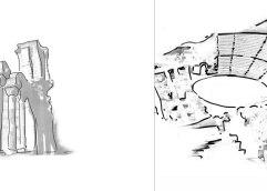 ΔΙΑΛΟΓΟΣ ΓΙΑ ΤΟ ΝΕΟ ΣΗΜΑ ΤΗΣ ΠΕΡΙΦΕΡΕΙΑΣ ΑΜΘ: Δυο αντιπροσωπευτικά σχέδια με το μεγαλείο των Φιλίππων