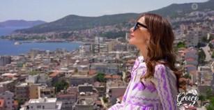 """ΔΗΜΟΣ ΚΑΒΑΛΑΣ / MEGA """"My Greece"""": Η Δέσποινα Βανδή επιστρέφει στην πόλη της!"""