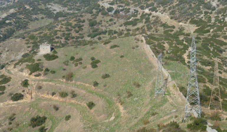 Η ΔΙΑΧΡΟΝΙΚΗ, ΑΝΑΤΟΛΙΚΗ ΟΧΥΡΩΣΗ ΤΗΣ ΧΡΙΣΤΟΥΠΟΛΕΩΣ – ΚΑΒΑΛΑΣ: Από το μακρό τείχος μέχρι τα οχυρά των 2 Παγκοσμίων πολέμων
