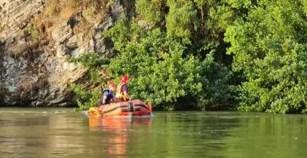 Ξάνθη: Αγνοείται 21χρονος Καβαλιώτης – Βούτηξε στα ορμητικά νερά του Νέστου