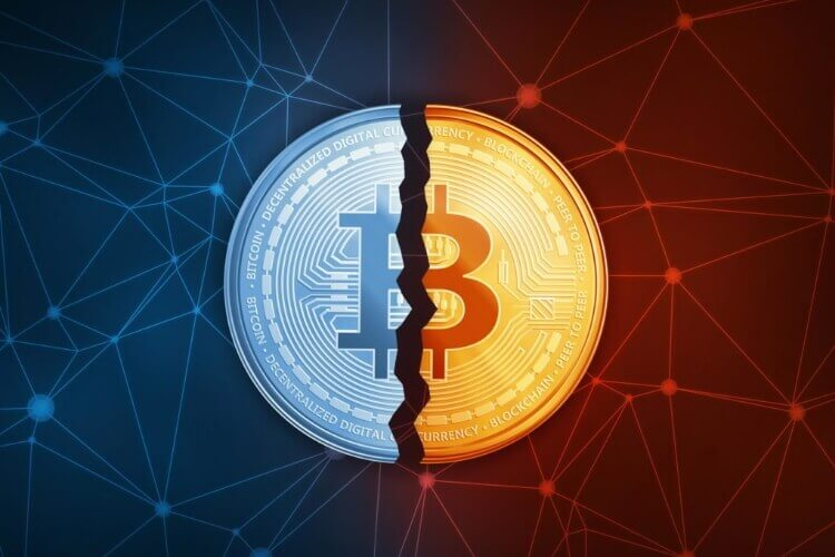 Thoughts on the bitcoin halving