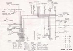 XR400 Kill Switch wiring