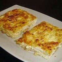 Πανεύκολη τυρόπιτα με 2 κινήσεις έτοιμη σε 10΄ για το φούρνο