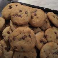 Μπισκότα εύκολα γρήγορα και νόστιμα με λίγα υλικά