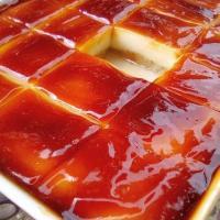 Το γλυκό του καλοκαιριού με καραμέλα, φρυγανιές και κρέμα!
