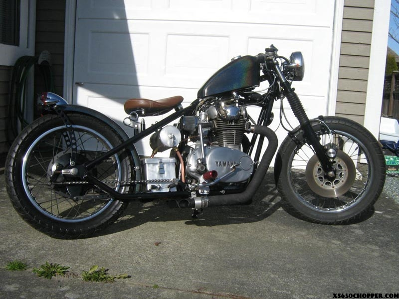 Wondrous Xs650 Bobber Wiring Harness Kayamotor Co Wiring Digital Resources Helishebarightsorg