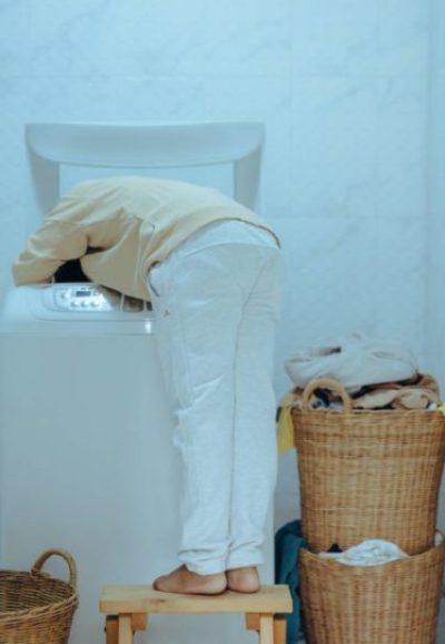 Bannir de votre esprit la machine à laver!