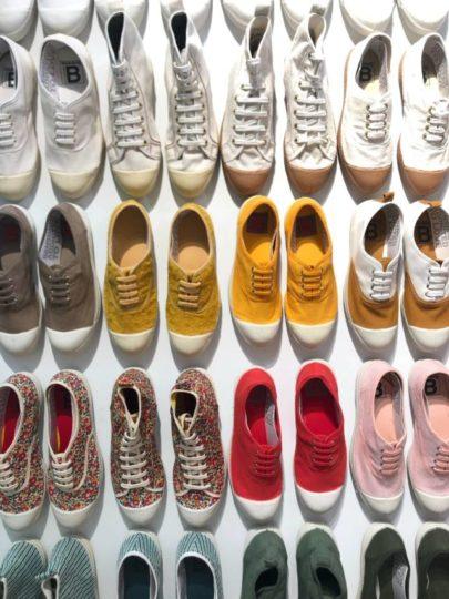 Quelles chaussures choisir quand on a les pieds larges ?