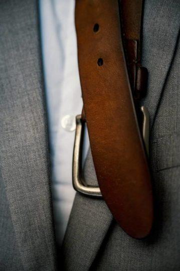 Nos conseils pour une ceinture adapter homme grande taille