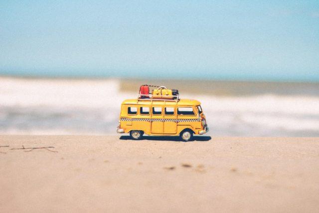 Vacances, vacaciones, holidays !