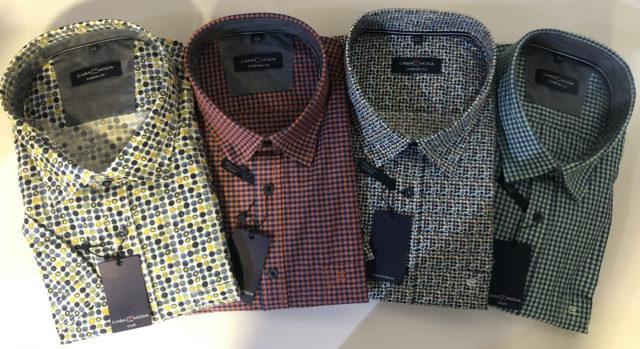 chemisette casa moda