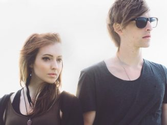 """ANAVAE PREMIERED THEIR NEW VIDEO FOR """"PARALLEL HANG MAN"""""""