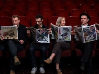 BELLE AND SEBASTIAN PREMIERE NEW SONG 'THE PARTY LINE' LISTEN HERE