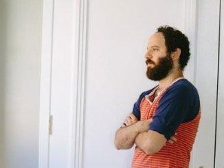 DAVID BRONSON RELEASES 'SONGBIRD' LISTEN HERE: