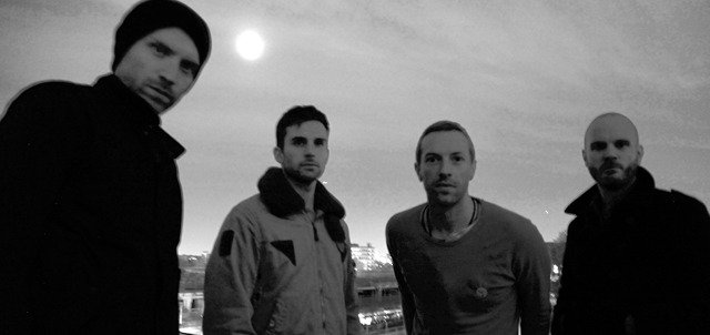 COLDPLAY TO RELEASE NEW CONCERT FILM AND LIVE ALBUM