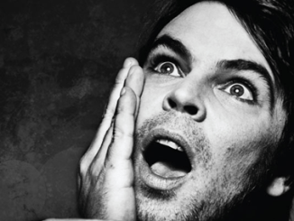 GAZ COOMBES ANNOUNCES NEW ALBUM 'MATADOR' AND TOUR DATES