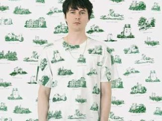 PANDA BEAR PREMIERES 'BOYS LATIN' VIDEO