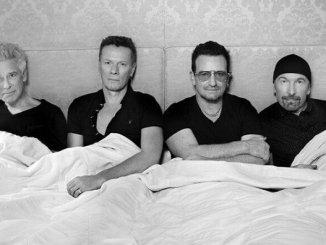 U2 ANNOUNCE INNOCENCE + EXPERIENCE TOUR 2015 2