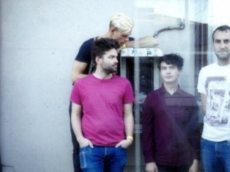 """VIET CONG PREMIERE """"SILHOUETTES"""" VIDEO - watch"""