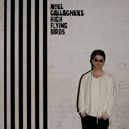 Listen to NOEL GALLAGHER'S new album 'Chasing Yesterday' now!