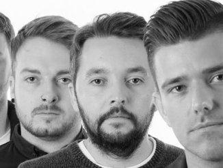 THE MARKS CARTEL -  Share single 'Curtain Call' - Listen